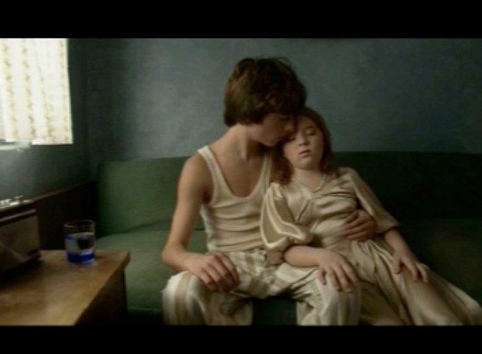 Sejla Kameric', What Do I Know?, 2007, Video. Courtesy: Kontakt. Die Kunstsammlung der Erste Bank-Gruppe (Videostill)