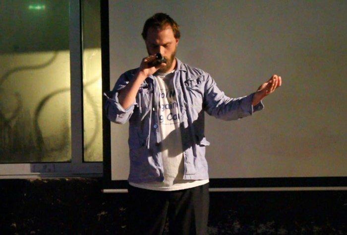 Performance von Johann Neumeister
