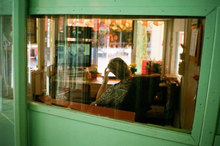 Daniel Schreiber, Ohne Titel, Fotoserie, 2011