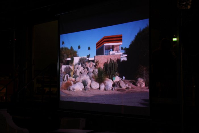 Markus Hanakam & Roswitha Schuller, Palm Springs, 2008, 9 min 42 sek