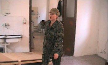 Viktoria Tremmel: 30 KILO (Video 2006-2007, 40 min)