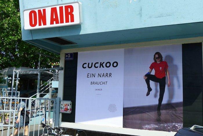 Veronika Hauer, Cuckoo 2, 2013