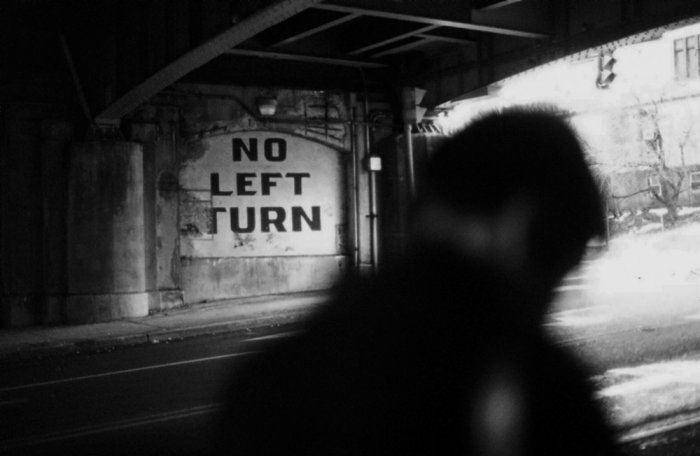 Walter Seidl/Stefan Geissler, Beyond Darkness, 2009, Foto-Soundinstallation, 2 min 44 sec. Courtesy the artists