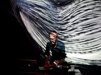 Bild zu Salon skug mit LIVE: Rozalia Muzzle (D), MES (A) DJs: Heinrich Deisl/HOEC