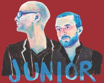 Bild zu Junior/Amere Meander/DJ Minsk