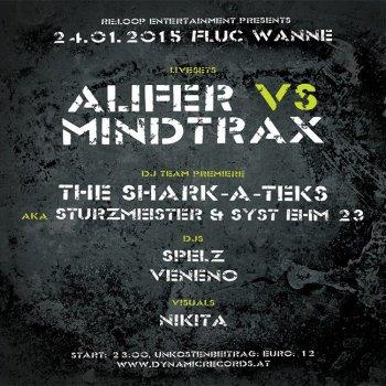 Bild zu RE:LOOP presents Alifer & Mindtrax