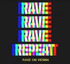 Flyer für 23 Mai RAVE ON # 9 // 90's Rave Party