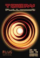 Flyer für 02 Juli TRICKY! FULLMOON