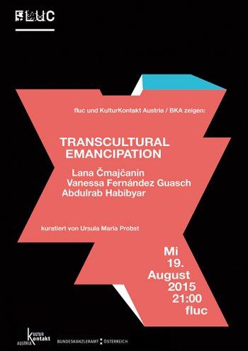 Bild zu In der Kubatur des Kabinetts und Transcultural Emancipation