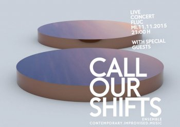 Bild zu CALL OUR SHIFTS,  SUPPORT: BLACK BIUTI, JOUER SA CARRIERE