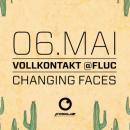 Flyer für 06 Mai VOLLKONTAKT & CHANGING FACES (Fokuz, SK)