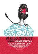 Flyer für 30 August VOLLKONTAKT-SUMMERSERIEZ