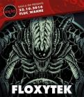 Flyer für 22 October Bass_a_tek presents Floxytek