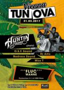 Flyer für 31 March Vienna TUN OVA