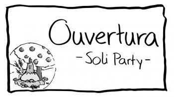 Bild zu OUVERTURA PARTY