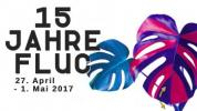 Flyer für 28 April 15 Jahre fluc