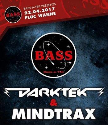 Bild zu Bass_a_Tek pres. Darktek & Mindtrax