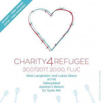 Bild zu charity4refugee