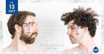 Bild zu SAFARI / Partout