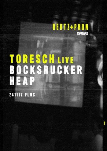 Bild zu Hertz + Phon Series 2 of 4 w/ Toresch