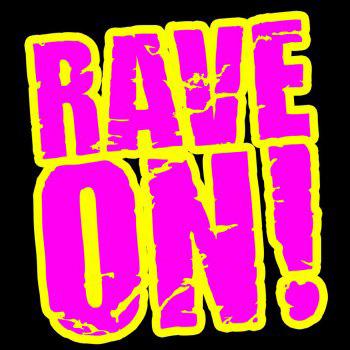 Bild zu RAVE ON #30