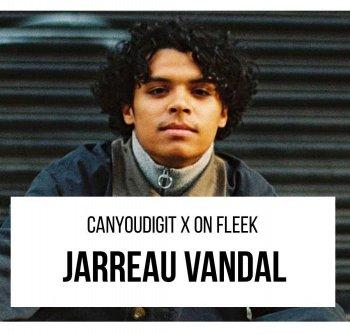 Bild zu Canyoudigit x On Fleek w/ Jarreau Vandal