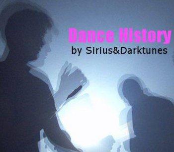 Bild zu DANCE HISTORY