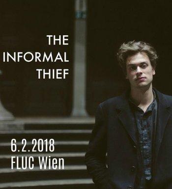 Bild zu The Informal Thief / :thebigempty