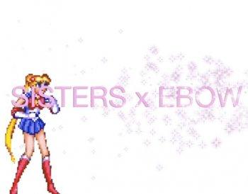 Bild zu SISTERS x EBOW
