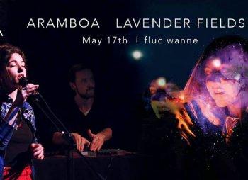 Bild zu Lavender Fields / Aramboa