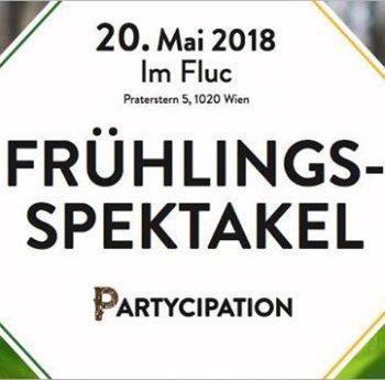 Bild zu PARTYCIPATION!