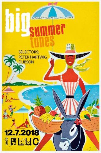 Bild zu Big Summer Tunes