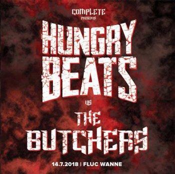 Bild zu Hungry Beats vs The Butchers