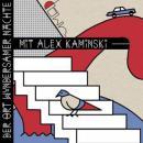 Flyer für 28 September Down. mit Alex Kaminski
