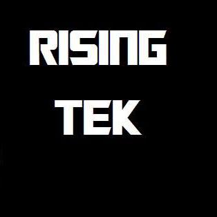 Bild zu Rising TEK