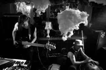 Bild zu 1000 Flames / Harz / DJ Mikka Blank