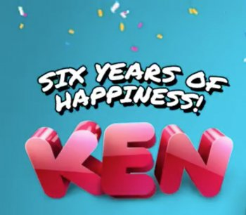 Bild zu KEN Club ! - 6 Years of Happiness