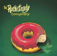 Bild zu Rocksteady Conspiracy