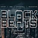 Flyer für 22 March Black Beats Vol.3
