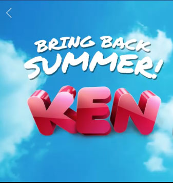 Bild zu KEN Club! - Bring Back Summer!