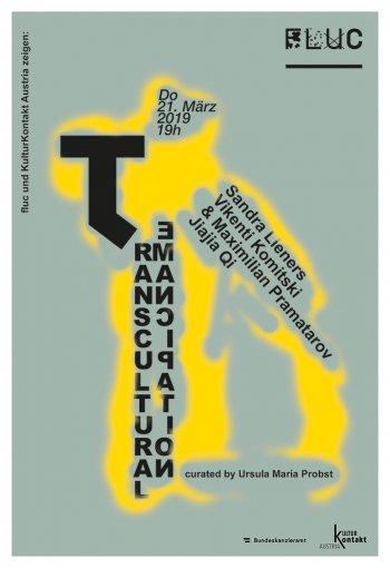Bild zu 19:00 Transcultural Emancipation  ///  23.00: Rising Tek