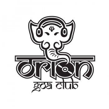 Bild zu ORION goa party