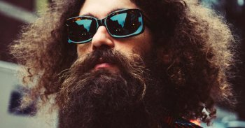 Bild zu swsh, The Gaslamp Killer, Testa