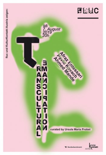 Bild zu IN DER KUBATUR DES KABINETTS / TRANSCULTURAL EMANCIPATION
