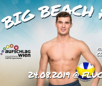 Bild zu KEN Club! - Big Beach Fun