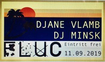 Bild zu DJs Minsk & Vlamb