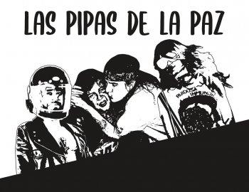 Bild zu Las Pipas de la Paz/ Carrion Kids/ Das Schrei