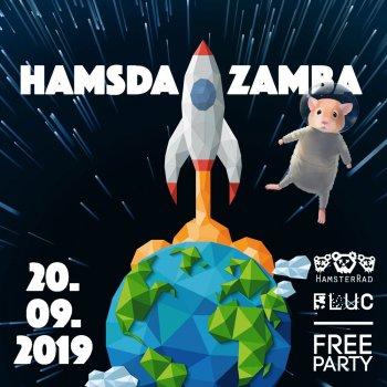 Bild zu HamsdaZamba