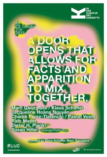 Bild zu IN DER KUBATUR DES KABINETTS- der Kunstsalon zeigt