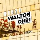 Flyer für 19 October BLVZE X Walton X OH91